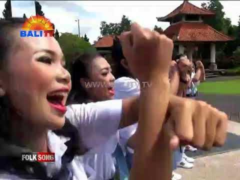 FOLKSONG KEPOMPONG - SMK BALI KRESNA MEDIKA
