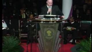 COGIC 102nd Holy Convocation Shane Perry Sr
