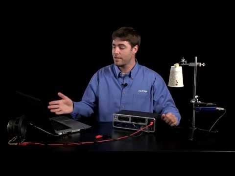 Measuring Speaker Free Air Resonance Doovi