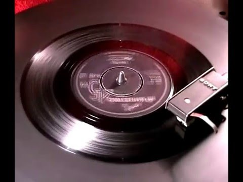 Johnny Kidd & The Pirates - I Can Tell - 1962 45rpm