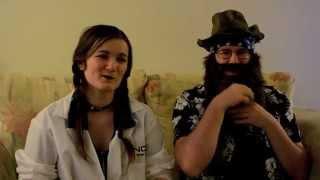Mr. Cheeseball's Halloween: Poultrygeist