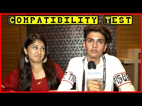 exclusive-|-arishfa-khan-and-arhan-khan-(-lucky-dancer-)-playing-compatibility-test-with-tellybytes