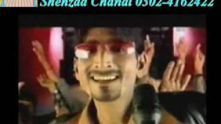 Shehzad Chandi. Exclusive Bhangra. Si de kurti. Singer of Abrar ul Haq