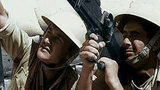 Вторая мировая война в цвете HD серия #6 Средиземноморье и Северная Африка
