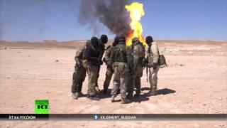 «Охотники на ИГ» — как добровольцы помогают сирийской армии бороться с террористами