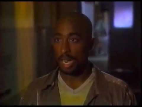 Tupac 1996 Gridlock'd Interview FULL (HQ)