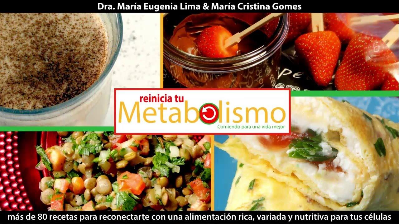 El secreto detrás Cómo aumentar el metabolismo