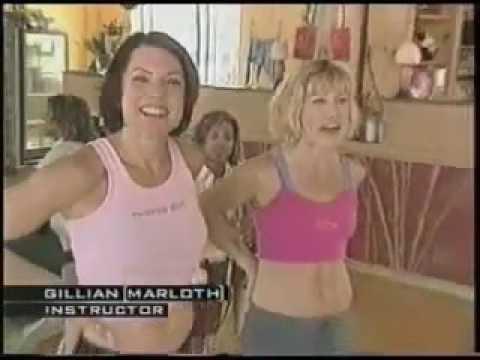 Swerve Studio%27s Yoga Booty Ballet MTV
