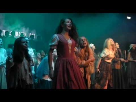 Les Misérables - Poynton High School | Evening