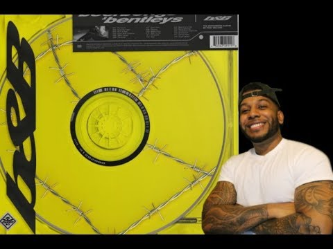 Post Malone- Beerbongs & Bentleys (Reaction/Review)