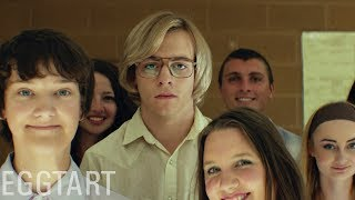 【蛋挞】全球十大变态杀手,一个同性恋食人魔的高中生涯。真实事件改编电影《我朋友是杀人狂》