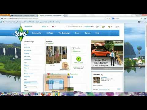 The sims 3 how to take glitches off Travel Video