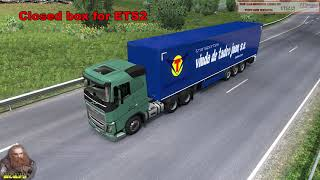 "[""ets"", ""ets2 ats"", ""euro"", ""truck"", ""simulator"", ""simulator2"", ""ia"", ""ai"", ""traffic"", ""trafico"", ""realista"", ""realist"", ""engine"", ""mod"", ""mods"", ""gearboxes"", ""trucks"", ""car"", ""cars"", ""vehicle"", ""volante"", ""logitech"", ""180"", ""270"", ""360"", ""900"", ""highline"
