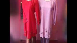 Aleesya Zara Collection