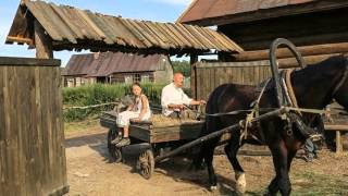 Нянька 2016 Сериал Мелодрама анонс