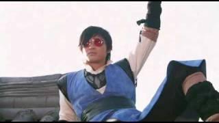 쾌도홍길동 Hong Gil-Dong, The Hero 2008