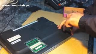 Desarmar (abrir) una Laptop Sony VAIO | CompuLab