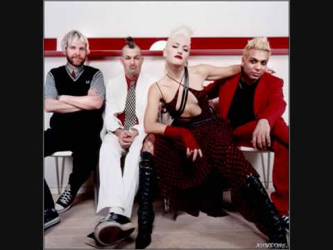 No Doubt-Spider Webs