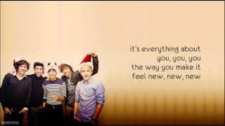 One Direction - Everything About You [karaoke/instrumental] + download