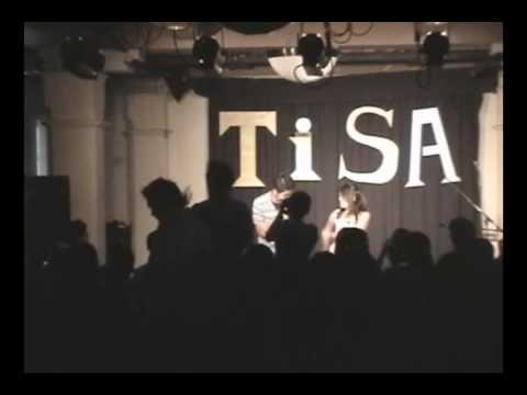 [TiSA] TiSA Idol 2006 5/8