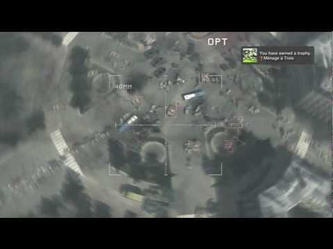 Xbox 360 Cheats - Call of Duty: Modern Warfare 3 Wiki Guide - IGN
