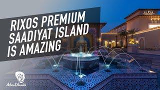 The best luxury resorts in Abu Dhabi | Visit Abu Dhabi