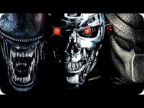 TERMINATOR Vs PREDATOR Vs ALIENS Shared Universe Theory | Connections Between All Movies