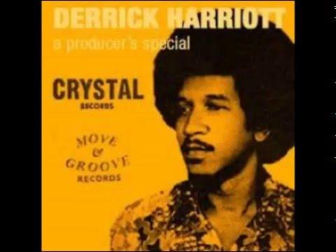 Derrick Harriott - Checkin' Out