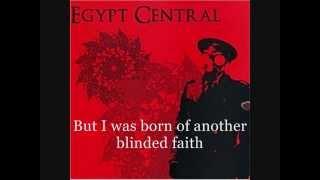 Egypt Central - Push Away (Lyrics)