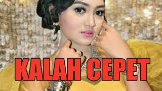 kalah cepet jihan audy ratu manise (artis new pallapa) terbaru audio