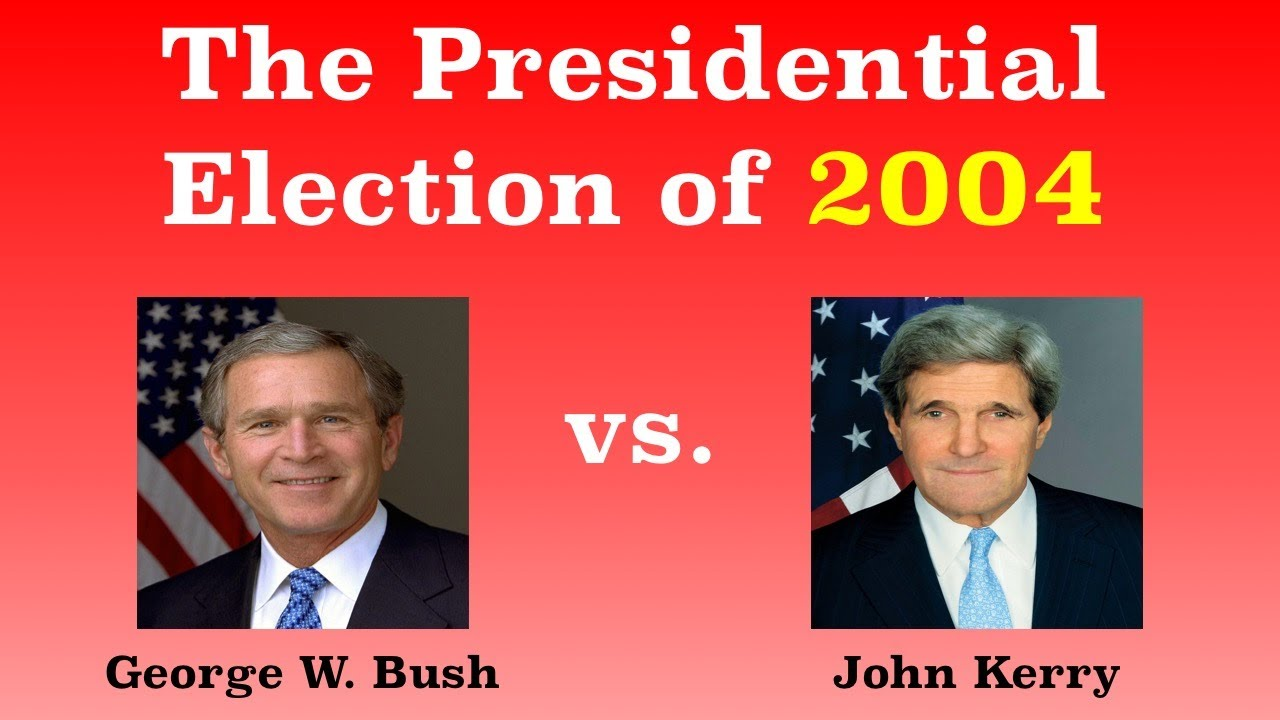 The presidential candidates