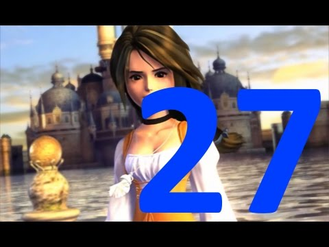 Final Fantasy IX Part 27: Mute
