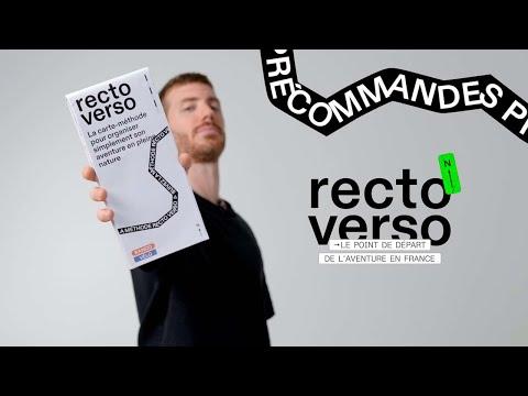 Recto Verso, le point de départ de l'aventure en France
