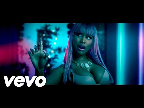 Nicki Minaj ft Kanye West - Dreaming (New Song 2017)