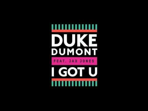 Duke Dumont feat. Jax Jones - I Got U (Annie Mac Special Delivery Radio Rip)