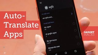 Translate Any Android App Into Any Language [How-to]