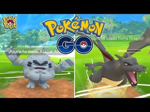 TORNEO CON TEMÁTICA POR TIPOS (COPA TEMPESTAD)! FASE DE GRUPOS! [Pokémon GO-davidpetit] thumbnail