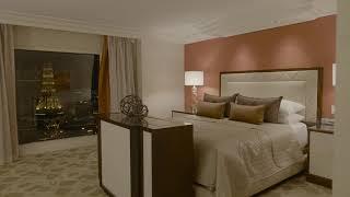 Lakeview Suite : Bellagio Room Tour