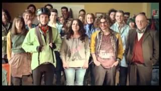 Ekrem Aral TUNA - Nescafe reklamı(2012)
