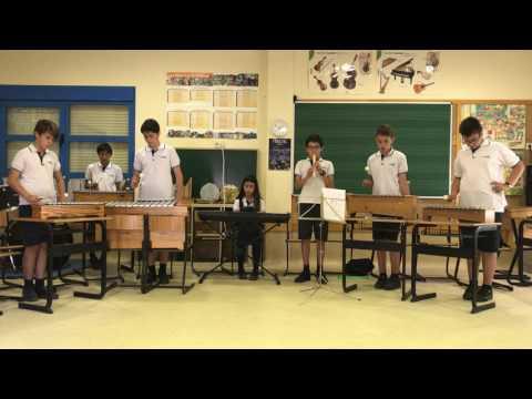 Actividades Musicales en 6º de Primaria -