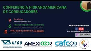 Conferencia Hispanoamericana de Corrugadores - FB