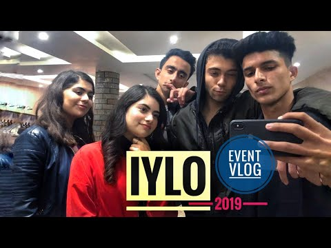 Watch Pakistani Teens Party In Islamabad | IYLO | Roots College