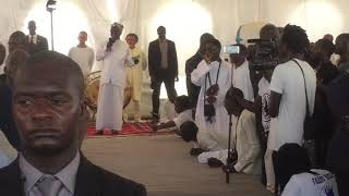 Spécial Magal 2018 chez Serigne Modou Kara Mbacké à Touba