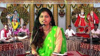 कुब्जा कन्हैया के प्रेम विरह भक्ति का दिल को छूने वाला भजन | बृजभान पटेल, रजनी | कृष्ण कुब्जा लीला