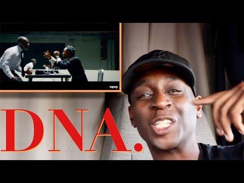 DNA Kendrick Lamar  Music  DAMN Album