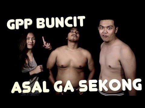 GAPAPA BUNCIT ASAL GA SEKONG - ( Parodi Gapapa Jelek yang penting sombong) EDM version