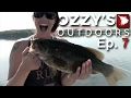 EP. 7- FIZZING GIANT DEEP WATER SMALL MOUTH BASS