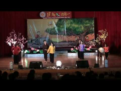 Ngua O Thuong Nho - Vietnam Cultural Week 2009
