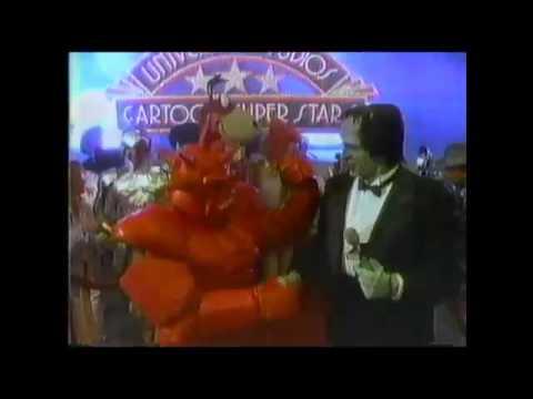 (1987) Universal Studios Cartoon Superstars