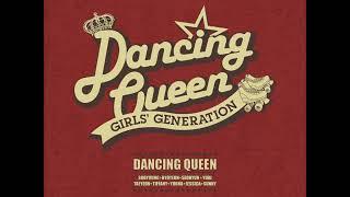 Girls' Generation (소녀시대) - Dancing Queen (Official Instr…